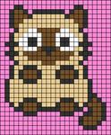 Alpha pattern #68104 variation #144546