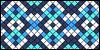 Normal pattern #22738 variation #144558