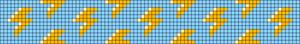 Alpha pattern #76018 variation #144562
