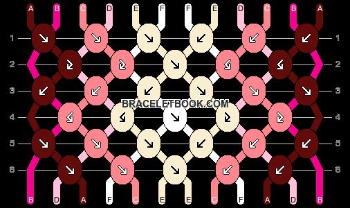 Normal pattern #18 variation #144567 pattern