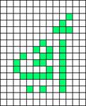 Alpha pattern #79575 variation #144594