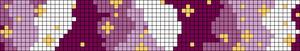 Alpha pattern #79566 variation #144607