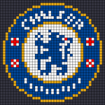 Alpha pattern #64629 variation #144611