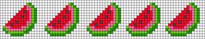 Alpha pattern #50375 variation #144620