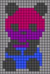 Alpha pattern #69809 variation #144625