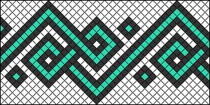 Normal pattern #71061 variation #144626