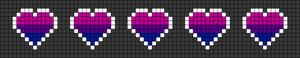 Alpha pattern #63877 variation #144629
