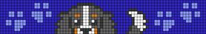 Alpha pattern #79589 variation #144631