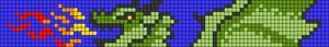 Alpha pattern #79588 variation #144633