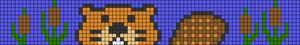 Alpha pattern #79587 variation #144634