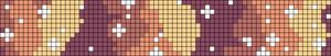 Alpha pattern #79566 variation #144636