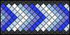 Normal pattern #20800 variation #144655