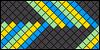 Normal pattern #2285 variation #144658