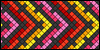 Normal pattern #47205 variation #144680