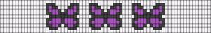 Alpha pattern #36093 variation #144688