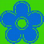 Alpha pattern #79213 variation #144731