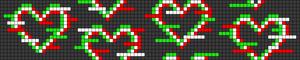 Alpha pattern #78829 variation #144739