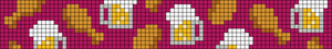 Alpha pattern #26161 variation #144792