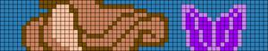 Alpha pattern #54284 variation #144826