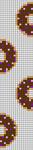 Alpha pattern #53349 variation #144830