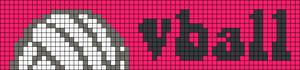 Alpha pattern #76388 variation #144839