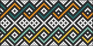 Normal pattern #36552 variation #144843