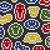 Alpha pattern #76043 variation #144846