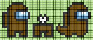 Alpha pattern #76992 variation #144851