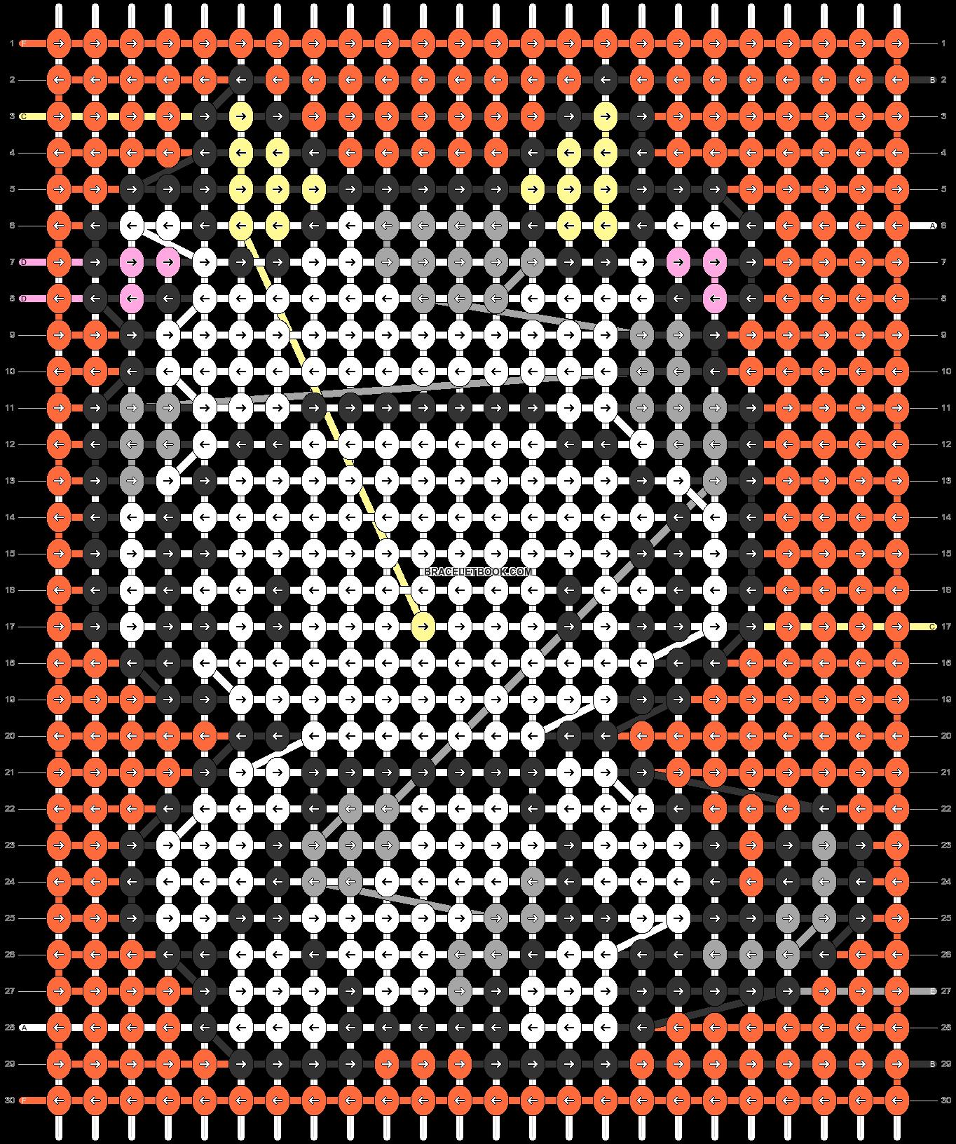 Alpha pattern #68010 variation #144852 pattern