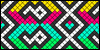 Normal pattern #72876 variation #144876