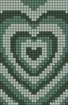 Alpha pattern #51217 variation #144887