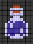 Alpha pattern #69721 variation #144902