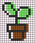Alpha pattern #79596 variation #144922