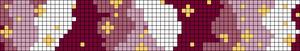 Alpha pattern #79566 variation #144923