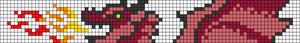 Alpha pattern #79588 variation #144924