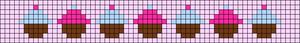 Alpha pattern #43195 variation #144934