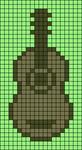 Alpha pattern #32828 variation #145002