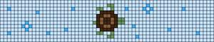 Alpha pattern #74741 variation #145028