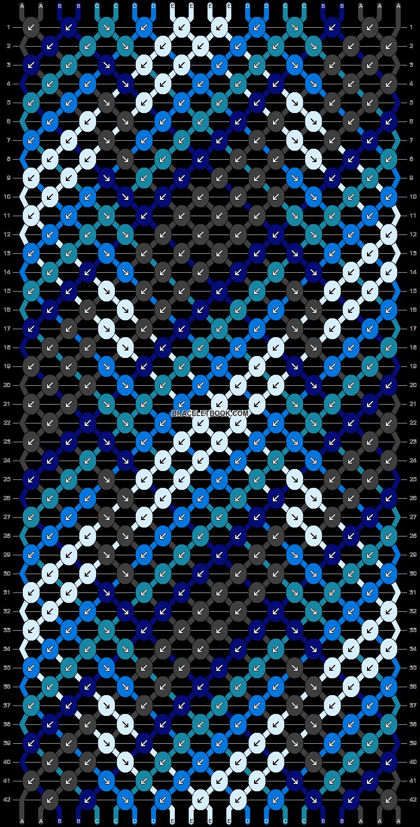 Normal pattern #79814 variation #145045 pattern