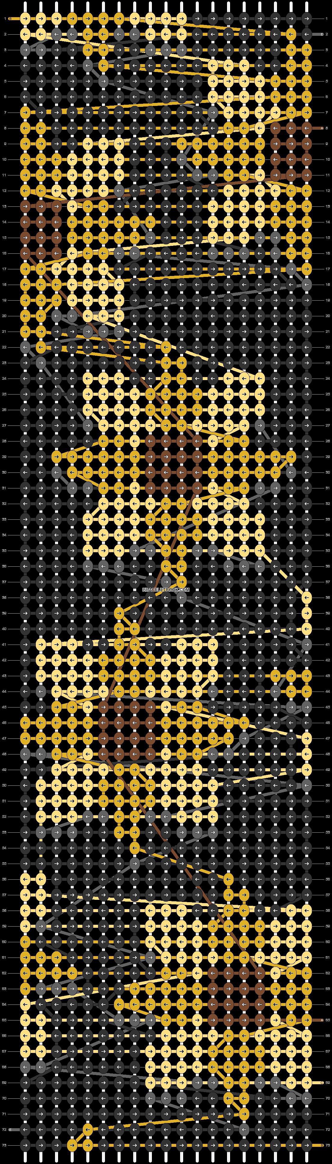 Alpha pattern #78988 variation #145063 pattern