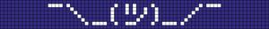 Alpha pattern #79812 variation #145089