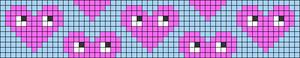 Alpha pattern #73842 variation #145126