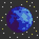 Alpha pattern #54733 variation #145140