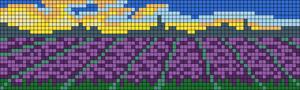 Alpha pattern #52642 variation #145141