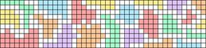 Alpha pattern #79843 variation #145175