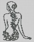 Alpha pattern #69473 variation #145180