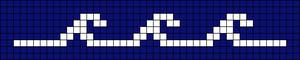 Alpha pattern #79549 variation #145193