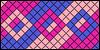 Normal pattern #24536 variation #145196
