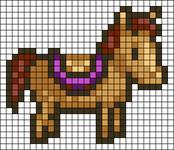 Alpha pattern #71357 variation #145209