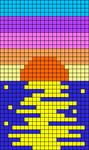 Alpha pattern #75816 variation #145245